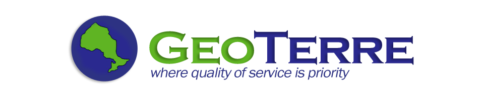 GeoTerre Limited